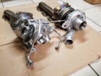 AMG Turbo Swap M157 to M278