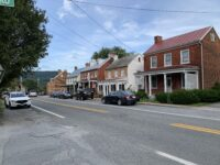 DC To Harpers Ferry West Virginia