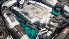 Meet Your Mercedes Tuner: Victory Road Performance VRP Speed