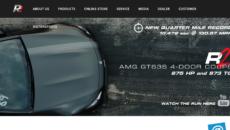 Meet Your Mercedes Tuner: RennTech