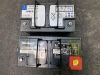 Upgrade Mercedes-Benz Main Battery