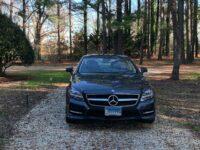 Change Cabin Air Filter in Mercedes